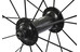 Shimano WH-RS010 LRS schwarz